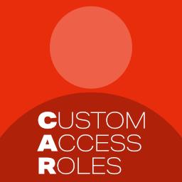 Custom Access Roles