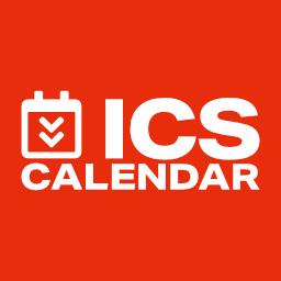 ICS Calendar